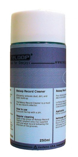 Płyn do czyczczenia vinyli Record Cleaner MK2 250ml