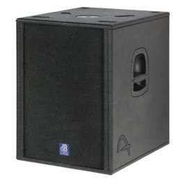 dBTechnologies ARENA SW 15 - subwoofer pasywny