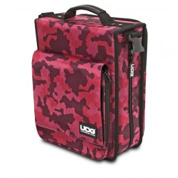 UDG Ultimate CD SlingBag 258 Digital Camo Pink