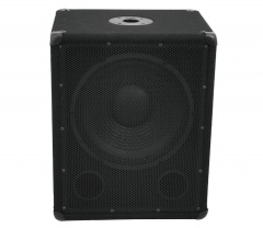 Omnitronic - Subwoofer pasywny BX-1250 600W