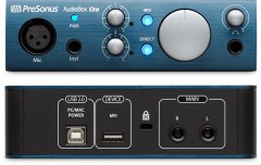 PRESONUS - Interfejs audio Audiobox iOne
