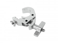 Eurolite TH-260 Quick-Lock Coupler silver