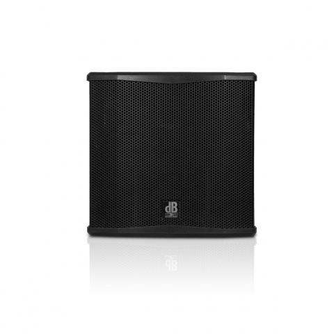 DBTechnologies Sub 15H aktywny subwoofer