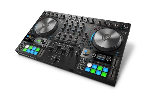Native Instruments - TRAKTOR KONTROL S4 mk3