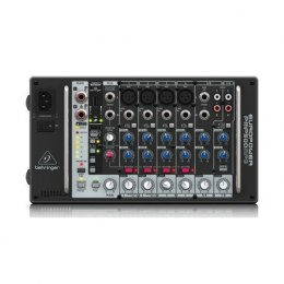 BEHRINGER EUROPOWER PMP500MP3 - powermikser z odtwarzaczem MP3
